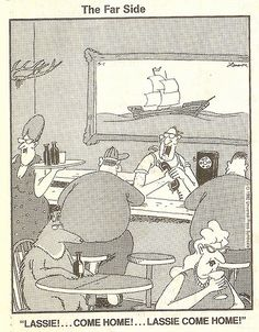 The Far Side May 1, 1992 | Flickr - Photo Sharing!