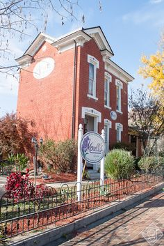 Monell's in Germantown in Nashville, Tennessee! Best Breakfast in Nashville: http://nashvilleguru.com/12336/nashville-breakfast-guide