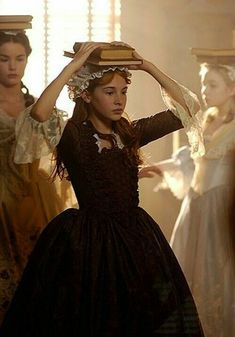 mademoisellelapiquante: Felicity: An American Girl Adventure – 2005 – Interes… mademoisellelapiquante: Felicity: An American Girl Adventure – 2005 – Interesting ladies – Story Inspiration, Character Inspiration, Foto Portrait, Princess Aesthetic, Poses, Queen, Female, Pretty, Outfits