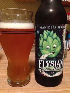90  outstanding -  70 IBU  8.2% ABV  Space Dust IPA | Elysian Brewing Co  http://www.beeradvocate.com/beer/profile/700/84045/