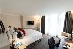 The Ampersand Hotel Overview - Kensington - London - England - United Kingdom - Smith hotels
