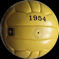 In this video,we have shown the World Cup 1954 Official Football which was used during the world cup 1954 which was played in Switzerland. Football Soccer, Soccer Ball, Football Boots, Manchester United Stadium, World Cup Final, Fifa World Cup, Ronaldo, Switzerland, Sport