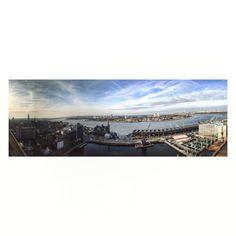 Anvers / panorama