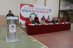 Con un llamado a la unidad y al trabajo coordinado, el presidente del Comité Directivo Estatal del Partido Revolucionario Institucional...