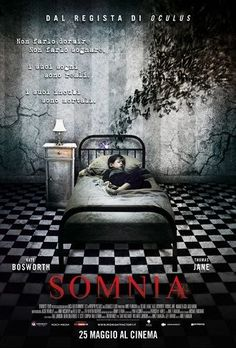 Somnia [HD] (2016) | CB01.CO | FILM GRATIS HD STREAMING E DOWNLOAD ALTA DEFINIZIONE -Watch Free Latest Movies Online on Moive365.to