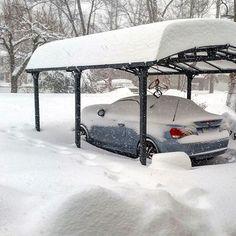 Best Carport For Snow 2022