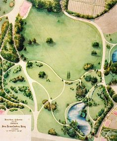 The collection TUiN (GARdeN, Garden ARchitecture in the Netherlands) holds design collections of many of the best known Dutch garden and landscape architects. Initially the collection started with the designs and documentation material (old prints, photographs, glass negatives, postcards, letters, plant order lists, journal articles) of the well known Dutch landscape architect L.A. Springer