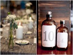 Oh So Elegant Grey & Pastel Wedding - Bridal Musings Wedding Blog