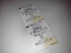 """1/13/13, My wife suggested that we catch a matinee of, """"Les Miserables"""" today.  I found it to be a brilliant film that deserves any nod it receives from the Academy.  Epic tale of redemption & grace and the acceptance or rejection of each.  I'll say it once more, """"Brilliant""""."""