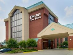 Birmingham (AL) Drury Inn and Suites Birmingham Southeast United States, North America Stop at Drury Inn and Suites Birmingham Southeast to discover the wonders of Birmingham (AL). The property features a wide range of facilities to make your stay a pleasant experience. Service-minded staff will welcome and guide you at the Drury Inn and Suites Birmingham Southeast. Some of the well-appointed guestrooms feature television LCD/plasma screen, internet access – wireless (complime...