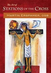 The Art of the Stations of the Cross by Martin Erspamer OP Lino Art, Deep Meditation, Religious Images, Art Station, Catholic Art, Lent, The Book, Modern Art, Contemporary