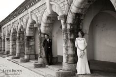 Summer wedding photography - Bournemouth - Lewis Brown Photography