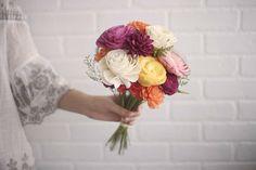 Deco Statement - Eco Flower - faux flowers - gift - wedding flowers