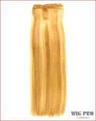 Silky Straight