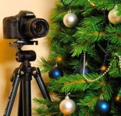 Best Christmas Photography Ideas