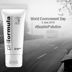 Today is World Environment day. Join the movement - Together we can