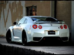 Nissan GTR Beauty   JDM Tuner classifieds at JDMads.com   LIKE US ON FACEBOOK - www.facebook.com/jdmads