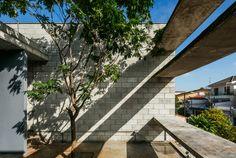 Galeria de Casa Mipibu / Terra e Tuma Arquitetos Associados - 24
