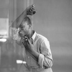 Miles Davis Circa 1955-1956 © Tom Palumbo