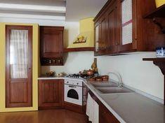 Cucina Ad Angolo In Muratura : Resultado de imagem para cucina in muratura ad angolo fogão de