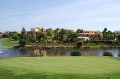 Golf Course Gramacho in Algarve, Portugal - From Golf Escapes