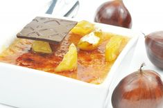 chestnut-creme-brulee - a must try recipe!!