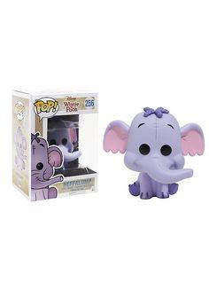 Funko Disney Winnie The Pooh Pop! Heffalump Vinyl Figure