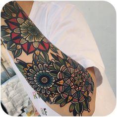 Ver esta foto do Instagram de @tattoodo • 1,072 curtidas