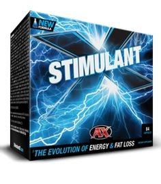 STIM X  Wakes the body and the mind simultaneously and continuously for 6-8 hours. Gave you the Power to be!! #TeamAX
