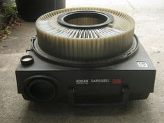 70s slide projector - Google Search
