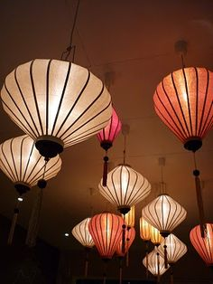 Lighted Paper Lanterns For Anyone Who Ever Wanted Paper Lanterns This Is The Online Store