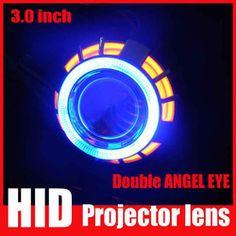 Double Angel Eye