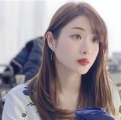 Pin by なな on 石原さとみ in 2020 Asian Actors, Japanese Girl, Girl Crushes, Asian Beauty, Actors & Actresses, Wedding Hairstyles, Hair Beauty, Long Hair Styles, Celebrities