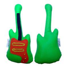 Sonajero guitarra Flubber