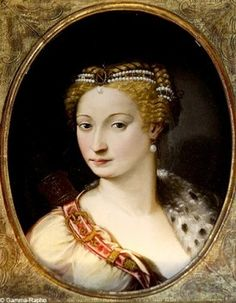 Diane de Poitiers, mistress to Henri II. Grand Senechal(e) of Normandy, Countess of Saint-Vallier, Duchess of Étampes, Duchess of Valentinois