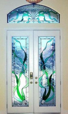 Stained Glass art How To Make - - Crushed Glass art Simple - Glass art DIY - Stained Glass art Tissue Paper Stained Glass Door, Stained Glass Designs, Stained Glass Panels, Stained Glass Patterns, Leaded Glass, Glass Doors, Broken Glass Art, Sea Glass Art, Glass Wall Art