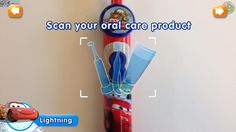 Oral B Pro Health Product Package Giveaway