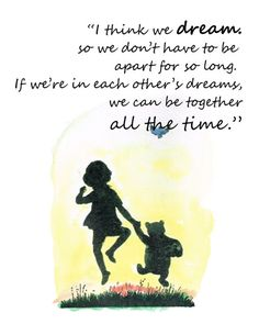 Classic Winnie The Pooh U0026 Friends Pooh Bear Quotes FOUR By JPEGgen, $8.00