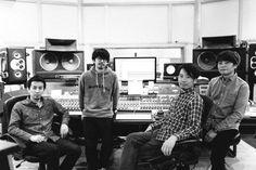 アジカン、2年ぶりシングル「Easter」 LAでアルバム制作始動 #音楽 #ニュース http://t.co/BrZXtKNURA