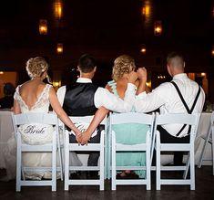 Wie kies je als ceremoniemeester?