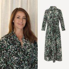 Princess Marie Of Denmark, Work Meeting, Danish Royal Family, Danish Royals, Royal Fashion, New Look, Blouse, Police, Foundation