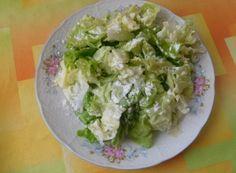 9 receptů na studené saláty pro každého, kdo potřebuje zhubnout   NejRecept.cz Guacamole, Potato Salad, Potatoes, Ethnic Recipes, Food, Fitness, Potato, Essen, Meals