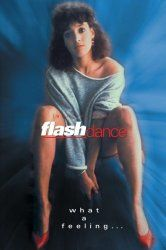 The visual and musical box-office smash Flashdance is the exhilarating story of Alex Owens (Jennifer Beals), a fiercely determined and beautiful woman, who works as a welder by day and a dancer at a local bar at night. Dance Movies, 80s Movies, Great Movies, Movies To Watch, I Movie, Amazing Movies, Film Music Books, Music Tv, Flashdance Movie