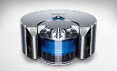 Dyson 360 Eye Robotic Vacuum