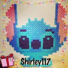 Stitch perler beads by shirley117