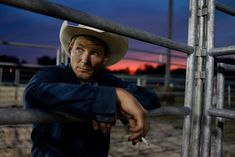 Rodeo Cowboys Woodstock Rodeo by sportsphoto rob, via Flickr