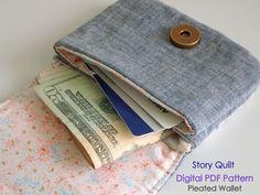 Pleated wallet Pattern | pleated purse pattern | mini wallet pattern | wallet sewing pattern | purse pattern | clutch pattern Pleated wallet Pattern | pleated purse pattern | mini wallet pattern | wallet sewing pattern | purse pattern | clutch pattern Pleated wallet Pattern | pleated purse pattern | mini wallet pattern | wallet sewing pattern | purse pattern | clutch pattern Pleated wallet Pattern | pleated purse pattern | mini wallet pattern | wallet sewing pattern | purse pattern | clutch…
