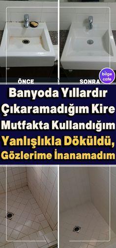 Turkish Kitchen, Tea Tray, Clean House, Cleaning Hacks, Life Hacks, Bathtub, Bathroom, Tips, Aspirin