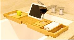 Bamboo Bathtub Tray Caddy With Extending Sides And Adjustable Book Holder New Bathroom Rack With Bath Soap And Stemware Holder , Find Complete Details about Bamboo Bathtub Tray Caddy With Extending Sides And Adjustable Book Holder New Bathroom Rack With Bath Soap And Stemware Holder,Bathtub Caddy,Bathroom Rack,Bamboo Bathtub Caddy from -Fujian Oupinxuan Bamboo & Wood Furniture Co., Ltd. Supplier or Manufacturer on Alibaba.com