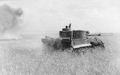 "Panzerkampfwagen VI ""Tiger I"" № 233 Kursk battle yuli Mg 34, Tiger Ii, Ferdinand Porsche, Military Videos, Military History, Luftwaffe, The Blitz Ww2, Us Special Forces, Falklands War"